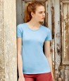 T-shirt Ladies fit crew neck FOL