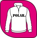 Polar demi tirette