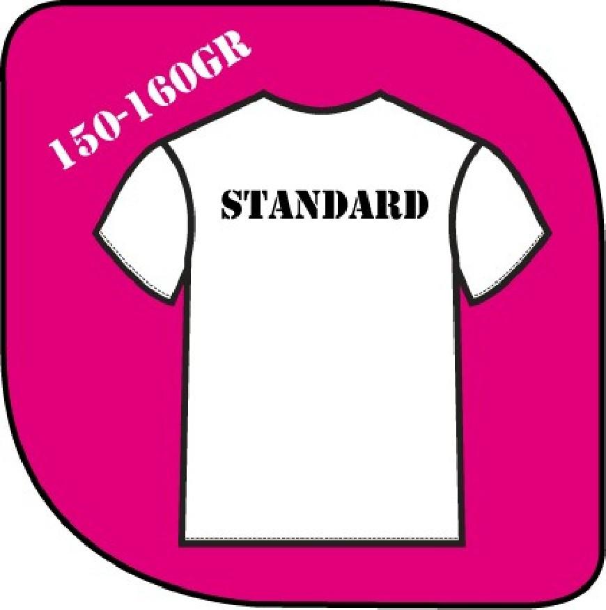 T-shirt Moyen