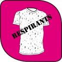 T-shirts respirant