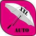 Parapluie auto grand format