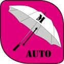 Parapluie auto moyen format